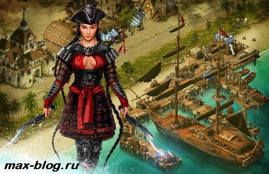 Игра-Кодекс-Пирата-Обзор-и-прохождение-игры-Кодекс-Пирата-2