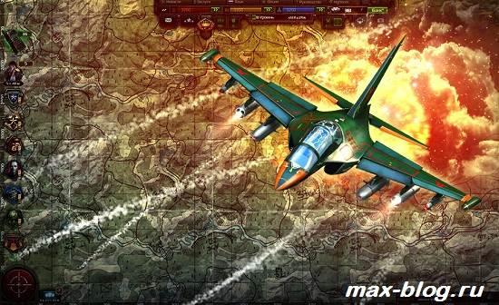 Игра-Конфликт-Искусство-войны-Обзор-и-прохождение-игры-Конфликт-Искусство-войны-4
