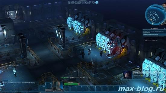 Игра-Colonies-online-Обзор-и-прохождение-игры-Colonies-online-3