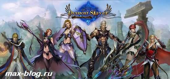 Игра-Demon-Slayer-Обзор-и-прохождение-игры-Demon-Slayer-1