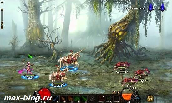 Игра-Demon-Slayer-Обзор-и-прохождение-игры-Demon-Slayer-3