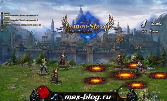 Игра-Demon-Slayer-Обзор-и-прохождение-игры-Demon-Slayer-4