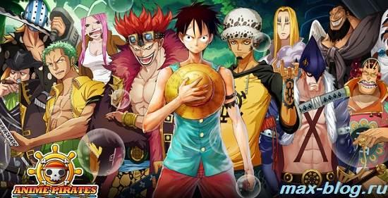 Игра-One-Piece-Обзор-и-прохождение-игры-One-Piece-3