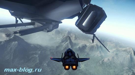 Игра-Star-Race-Обзор-и-прохождение-игры-Star-Race-online-5