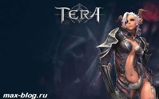 Игра-Tera-Online-Обзор-и-прохождение-игры-Tera-Online-1