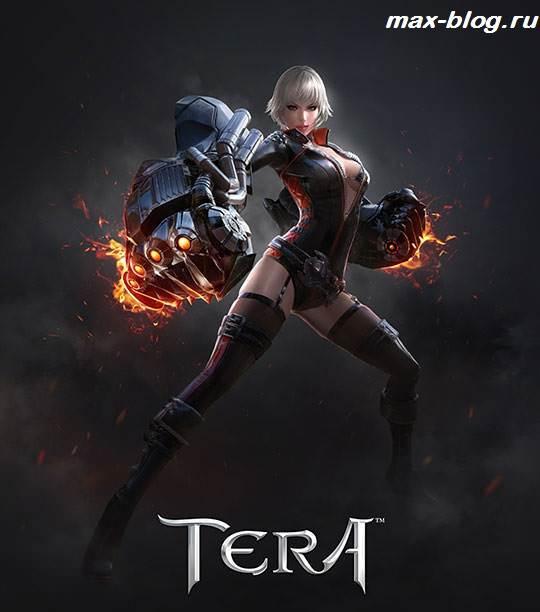 Игра-Tera-Online-Обзор-и-прохождение-игры-Tera-Online-2