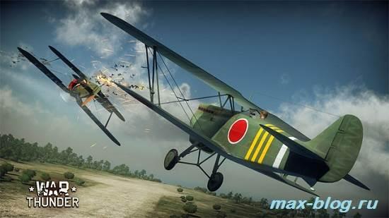 Игра-War-Thunder-Обзор-и-прохождение-игры-War-Thunder-2