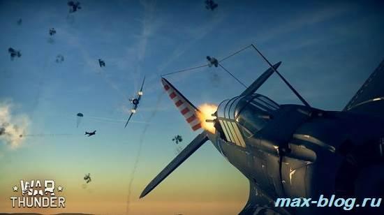 Игра-War-Thunder-Обзор-и-прохождение-игры-War-Thunder-3