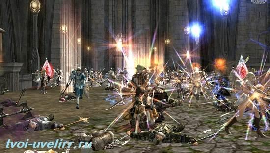Игра-Battles-for-Glory-Обзор-и-прохождение-игры-Battles-for-Glory-3
