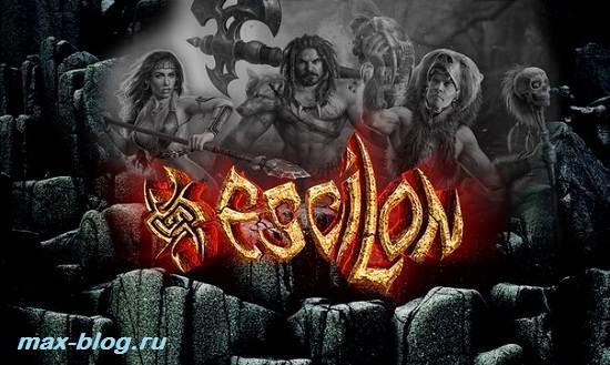 Игра-Escilon-Обзор-и-прохождение-игры-Escilon-1
