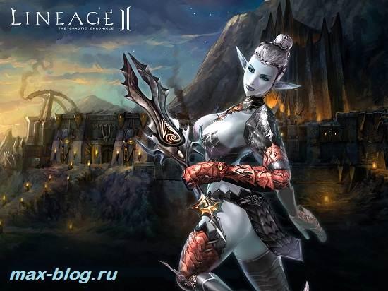 Игра-Lineage-2-Обзор-и-прохождение-игры-Lineage-2-1
