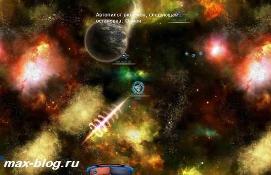Игра-Star-Ghosts-обзор-и-прохождение-игры-StarGhosts-2