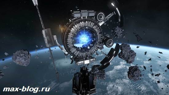 Игра-Star-Ghosts-обзор-и-прохождение-игры-StarGhosts-5