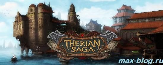 Игра-Therian-Saga-Обзор-и-прохождение-игры-Therian-Saga-5