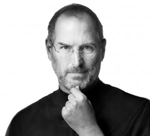 Умер Стив Джобс - основатель корпорации Apple