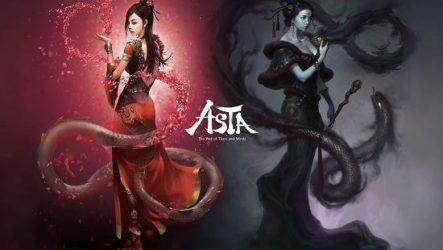 Игра Asta. Обзор и прохождение игры Asta