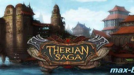 Игра Therian Saga. Обзор и прохождение игры Therian Saga