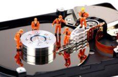 Хранение компьютерных данных и как уберечься от их потери